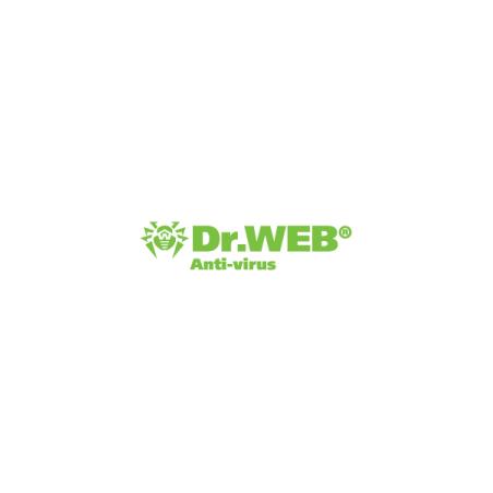 DR.WEB SECURITY SPACE (PROTECCIÓN DE PC/MАС)